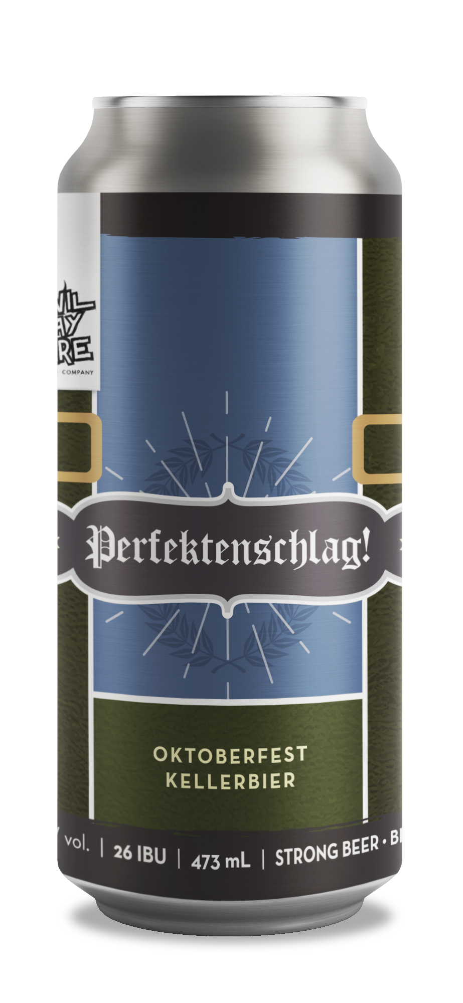 Can of Perfektenschlag